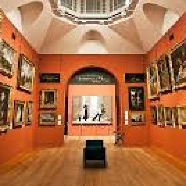 Head of Operations Dulwich Picture Gallery